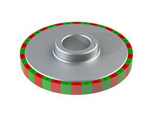 增量型磁环